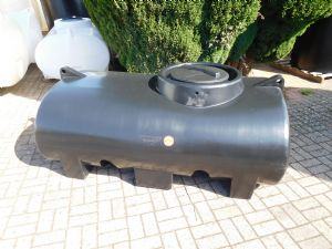 1200 Litre Horizontal Transportable Water Tank